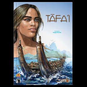Tāfa'i