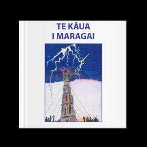 Te kāua i Maragai