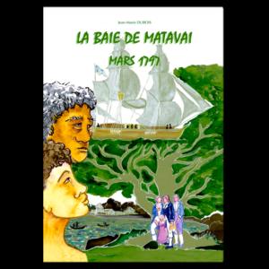 La baie de Matavai 1797