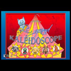 Le grand kaléidoscope
