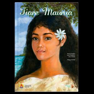 Tiare Maurua