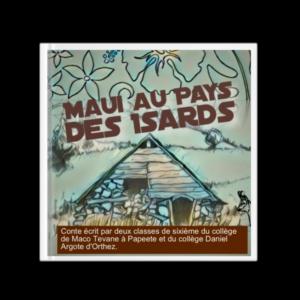 Maui au pays des isards