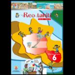 Manuel Reo Tahiti 6e