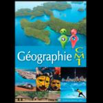 Manuel géographie CM1