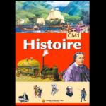 Manuel Histoire CM1