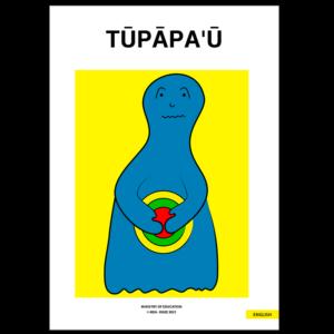 TŪPĀPA'Ū