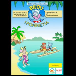 Bilou i Pōrīnetia – MQn