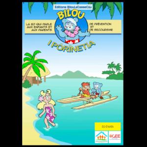 Bilou i Pōrīnetia – MQs