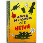 Cahier de vacances CE2 Heiva