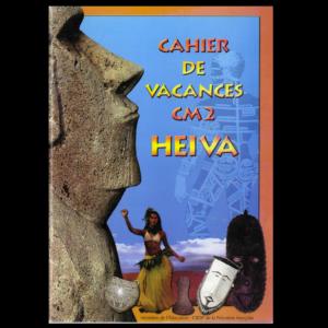 Cahier de vacances CM2 Heiva